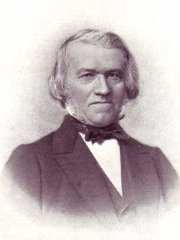 Isaak August Dorner (Bild: Wikimedia)